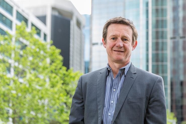 Steve Coad - Big Switch Networks A/NZ Managing Director