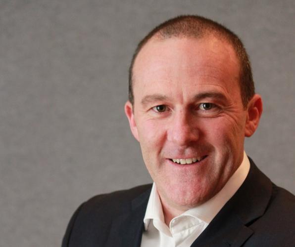 Alcatel-Lucent Enterprise Cloud Director APAC, Steve Saunders