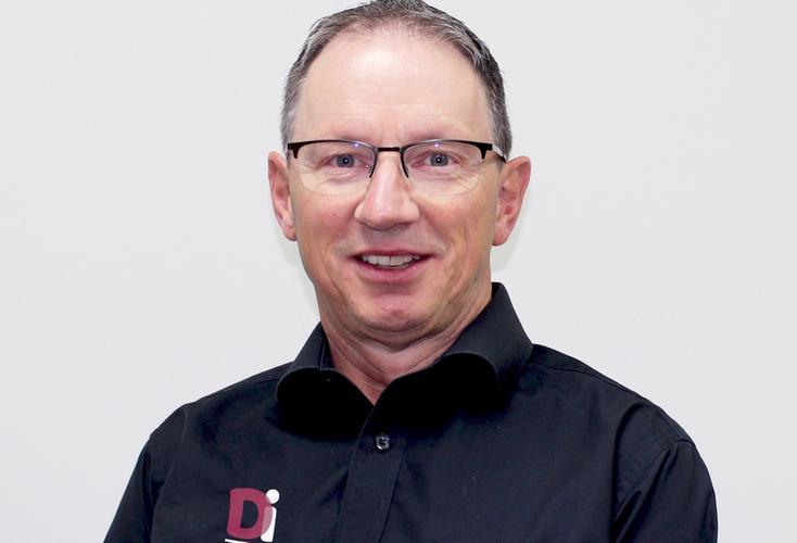 Steve Beighton (Desktop Imaging)