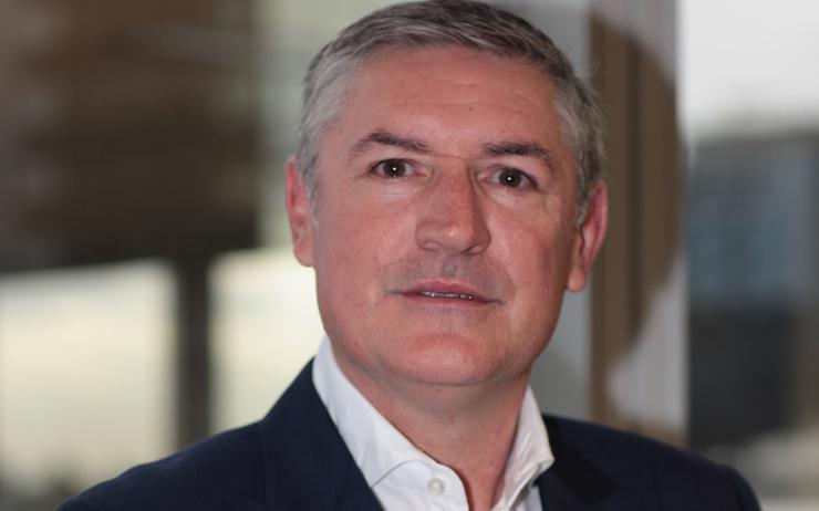 Steve McLoughlin (Oracle)
