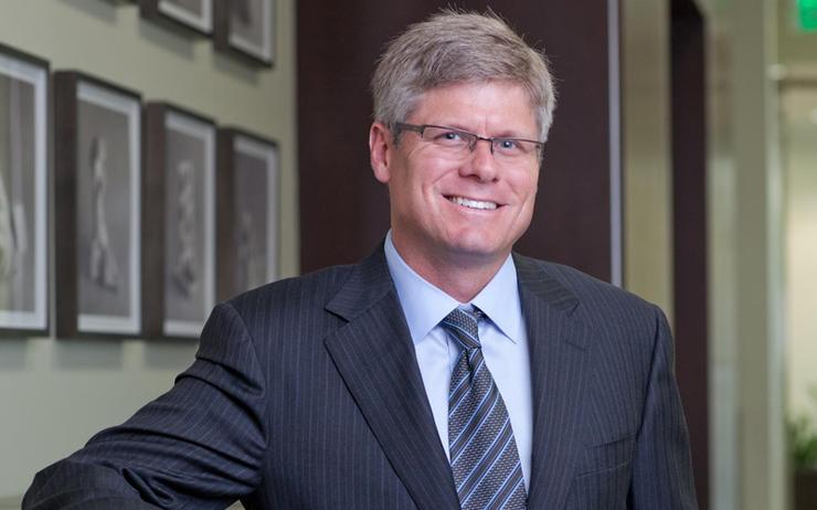 Steve Mollenkopf (Qualcomm)