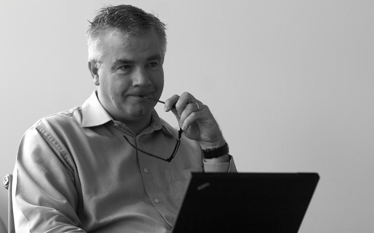 Stuart Wilson (Endace)