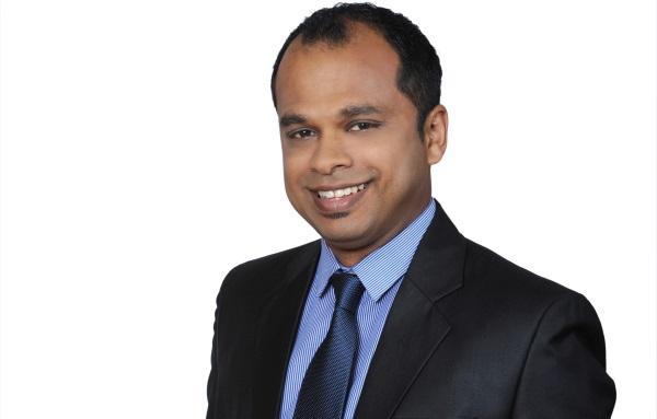 SAP names ForgeRock's Sumal Karu as channels head