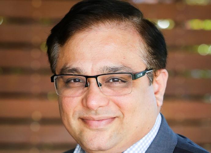 Swapnil Shah (LogicMonitor)