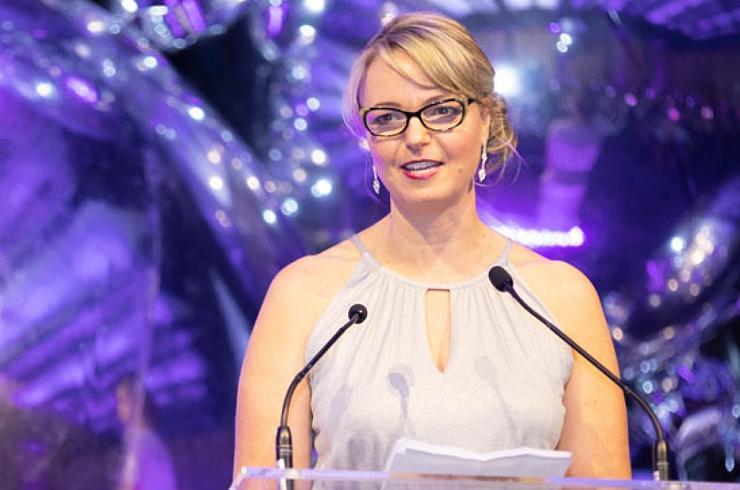 Tara Ridley (Salesforce)