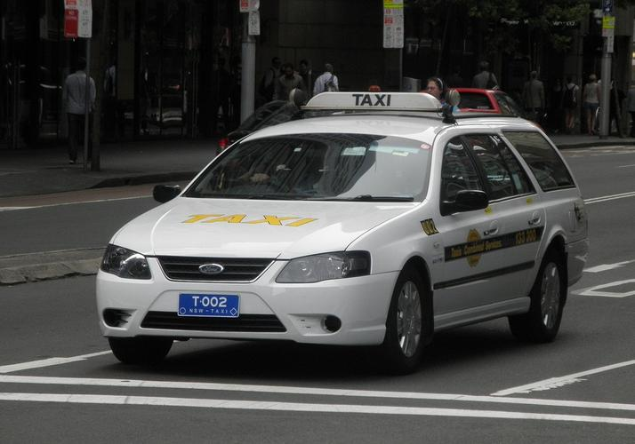 ACCC proposes to reject authorisation of taxi booking app