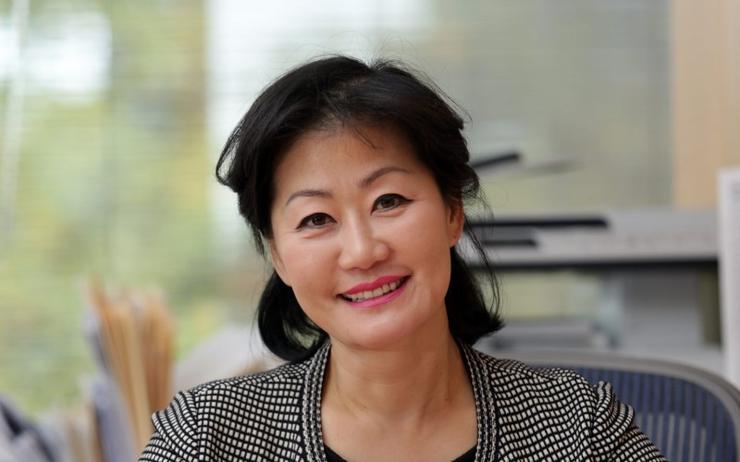 Thai Lee (SHI International)