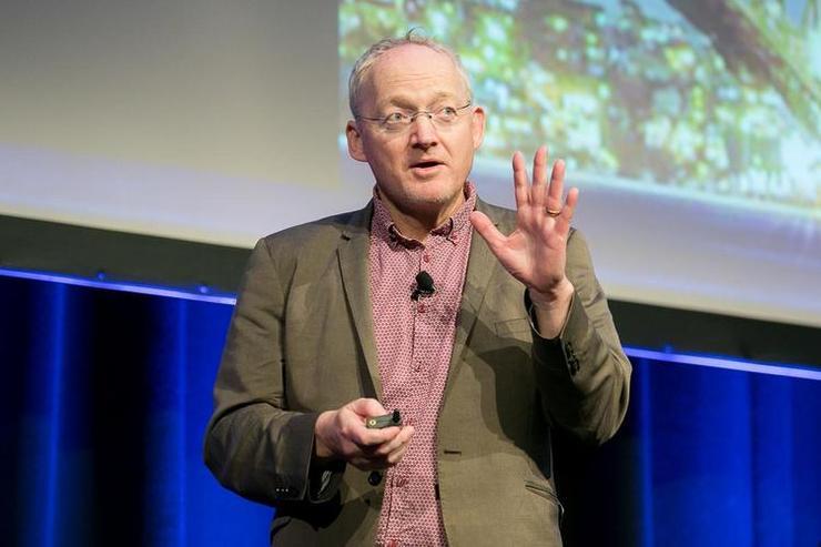 UNSW professor Toby Walsh