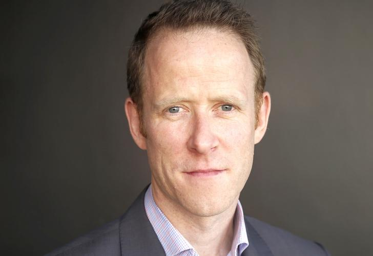 Todd Selwyn (Samsung Electronics NZ)