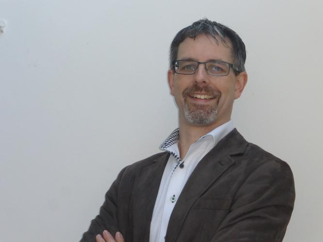 Seera Asia-Pacific region channel manager, Tom Mason