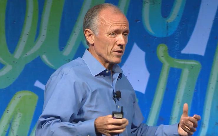 Tom Gillis (VMware)
