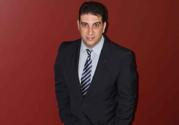 IronKey names Tony Stratton as A/NZ regional manager