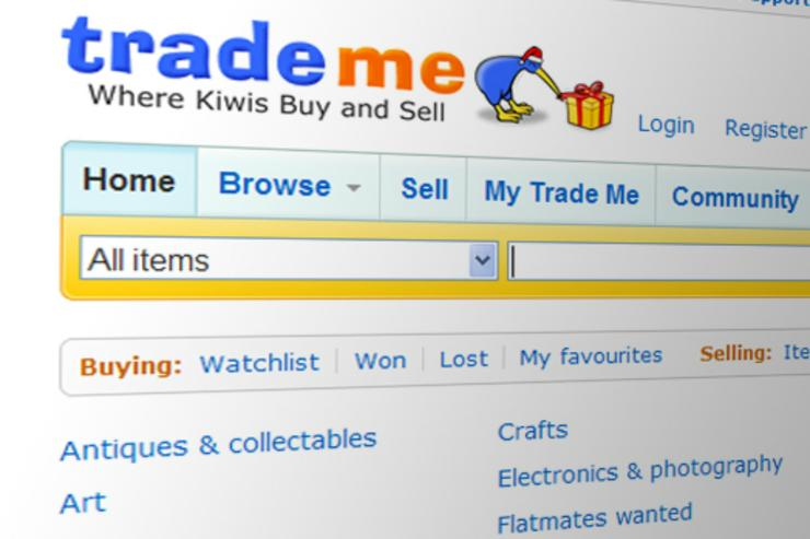 Trade Me is iextending Afterpay's service to key tech categories.