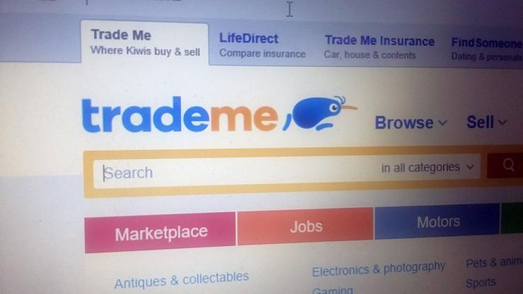 Trade me dating site