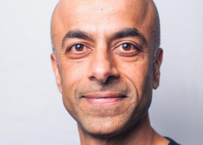 Abhinav Keswani (Trineo)