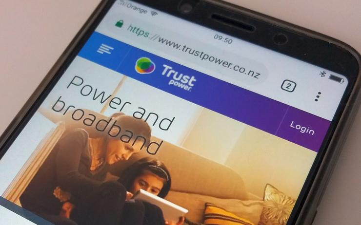 Trustpower is moving into mobile and wireless via a reseller deal with Spark