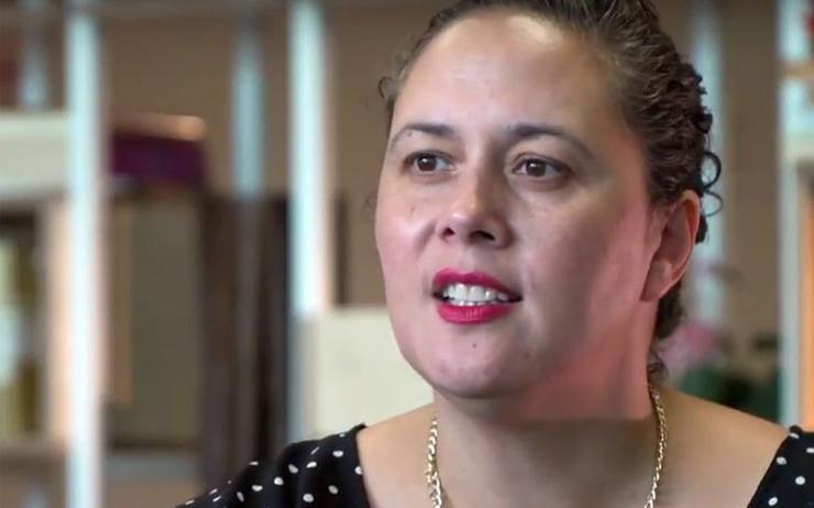 Tui Te Hau - General manager, Mahuki