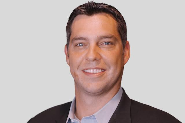 Centrify director of global channels, Nathan Adams