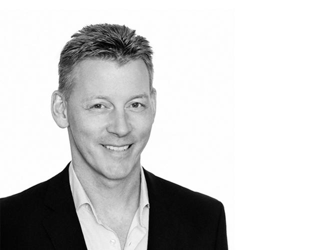 Vincent English - Megaport chief operations officer