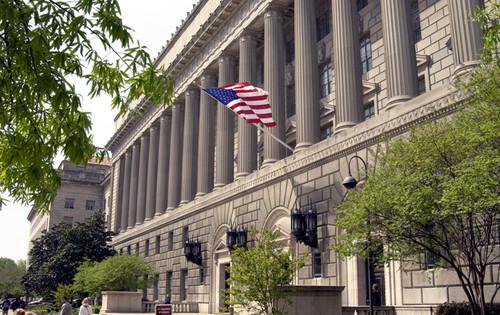 U.S. Commerce Department