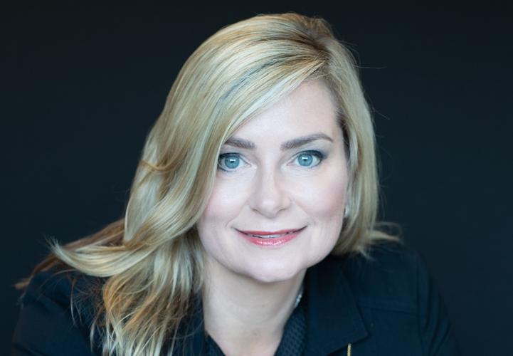 Vanessa Sorenson (Microsoft NZ)