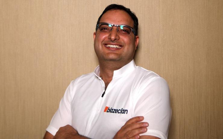 Veeraj Thaploo (Blazeclan)