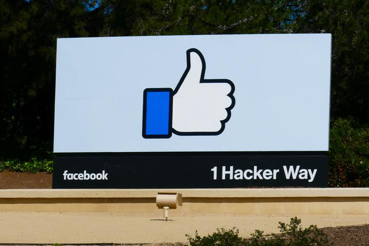Facebook fined $166000 for breach of French privacy laws