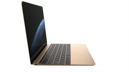 Apple MacBook in Gold
