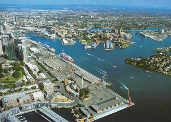 ACS NSW welcomes new global tech precinct in Sydney