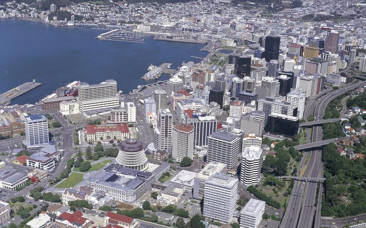 Greater Wellington Regional Council is once again on the hunt for new enterprise software.