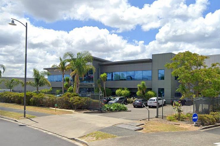 Westcon Group NZ's Auckland headquarters.