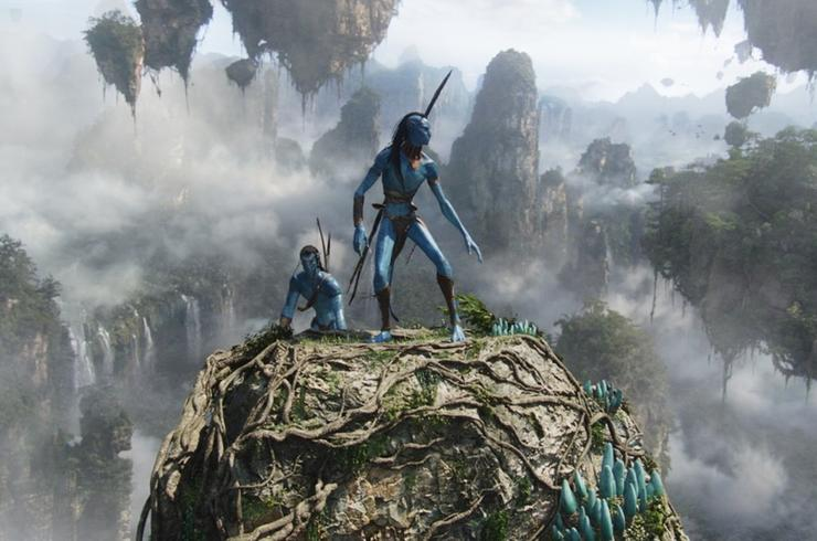 Weta Digital is famous for its Lord of the Rings series and Avatar effects.