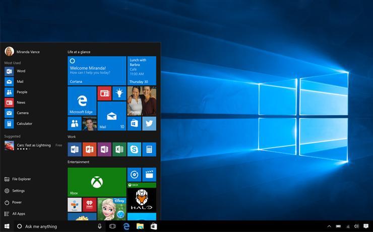 Credit Microsoft