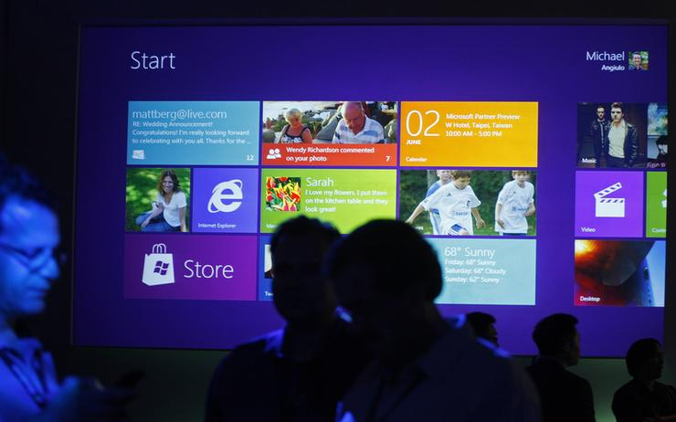 Microsoft's Windows 8.1 upgrade program is ending