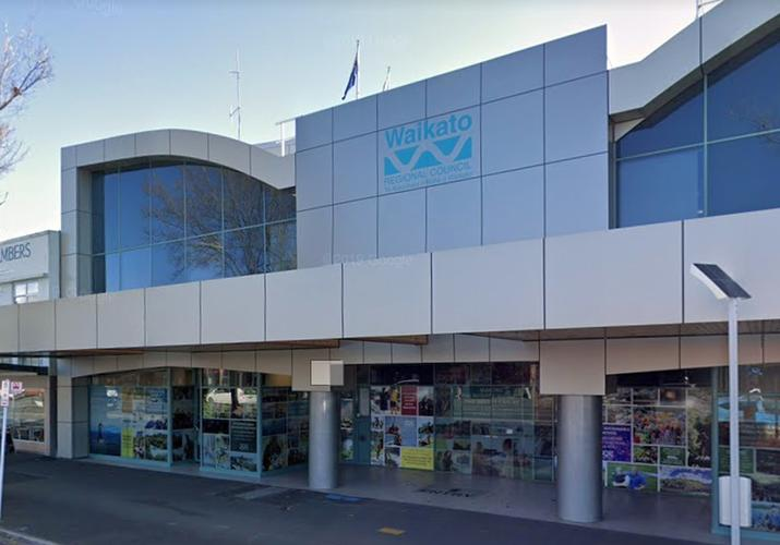 Waikato Regional Council is replacing its core systems.