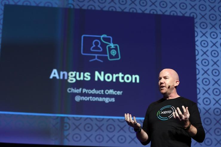 Angus Norton - General Manager of Product Management, Amazon Web Services