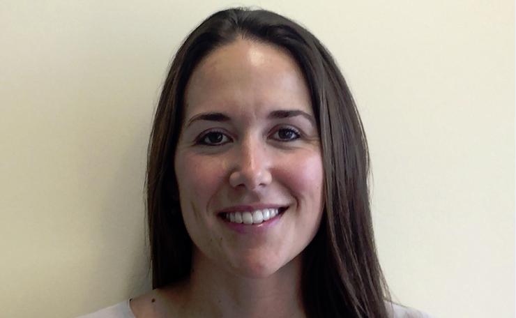 Zuora A/NZ marketing manager, Carla Glavonjic.
