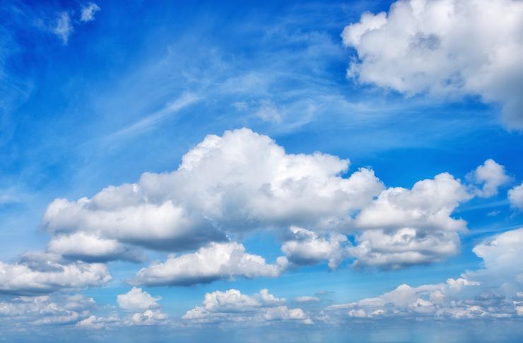 Public cloud market shot up 31,3% in 2018
