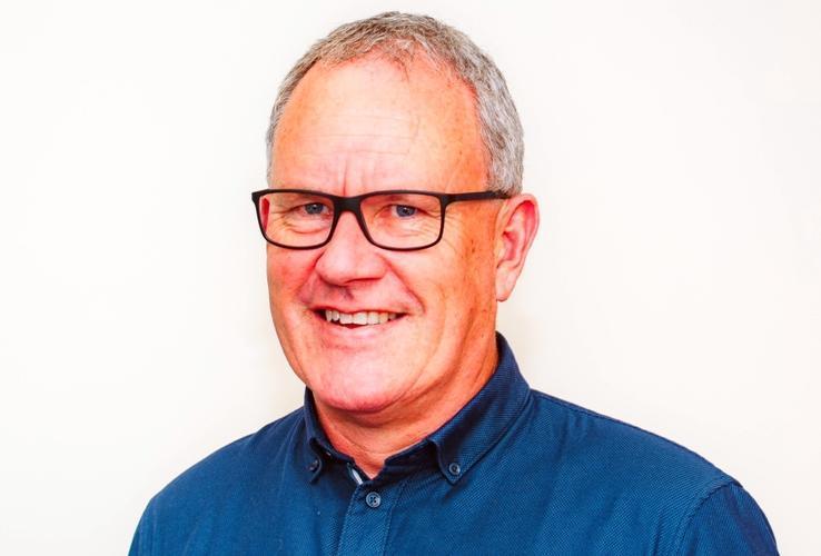 David Jupe (Fujifilm Business Innovation)