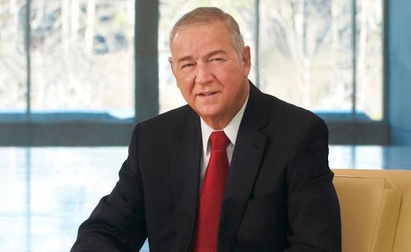 Jim Goodnight (SAS Institute)