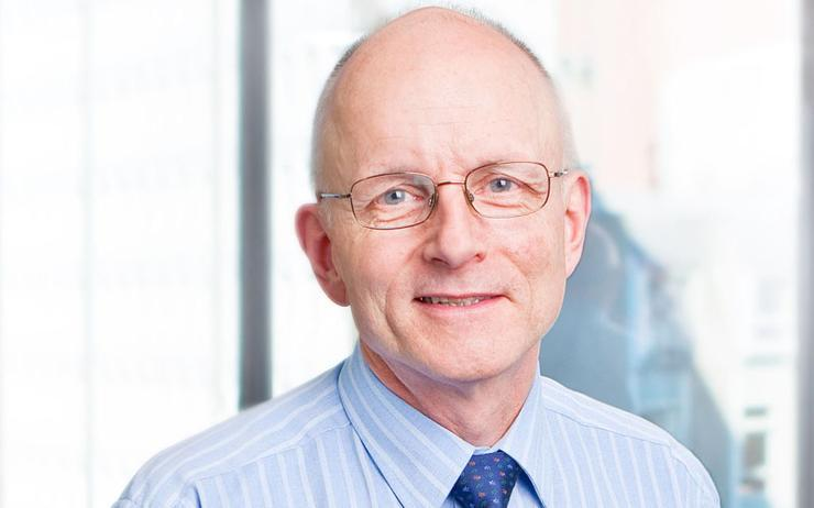 Dr Stephen Gale (Telecommunications Commissioner)