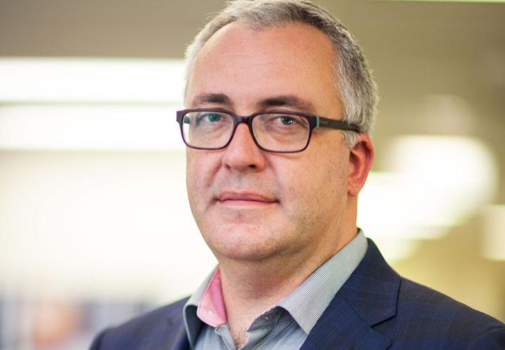 Jon McGettigan (Fortinet)