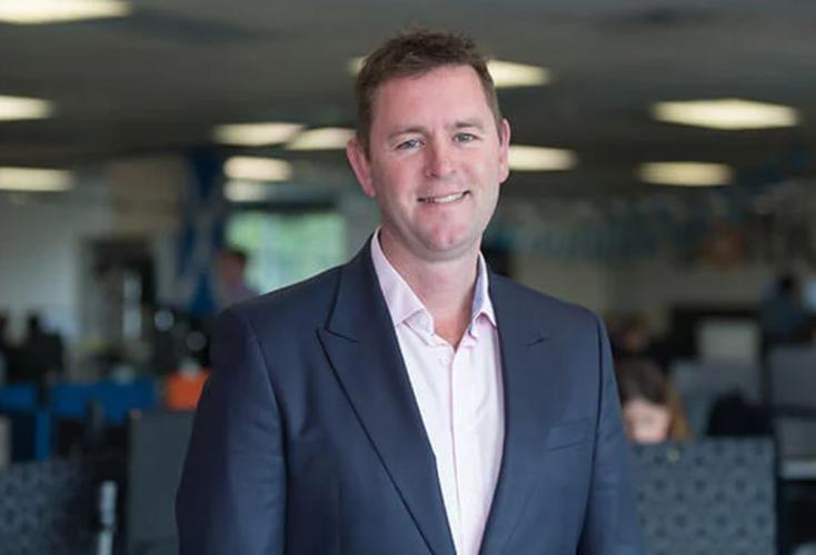 Nick Mulcahy (Accenture)