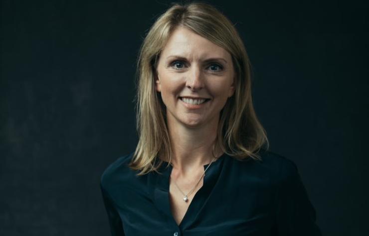 Rachel Bondi (Microsoft)
