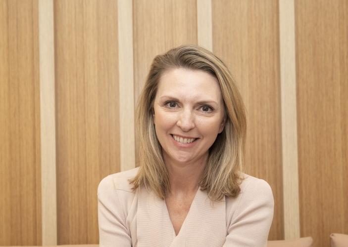 Rachel Bondi (Microsoft Australia)