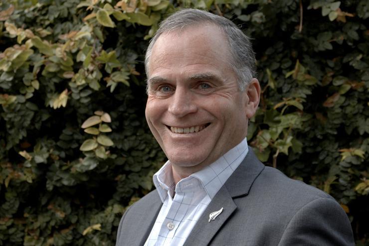 Scott Arrol (NZ Health IT)