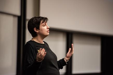 Laura Bell (SafeStack Academy)