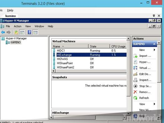 In Pictures: 12 open source tools every Windows admin will
