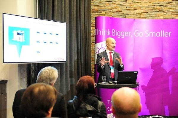 IN PICTURES: Fuji Xerox Printers' product solutions forum