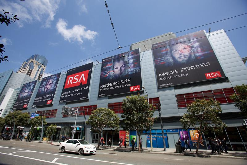 IN PICTURES: RSA Conference 2015, San Francisco, April 20-24 (+37 photos)